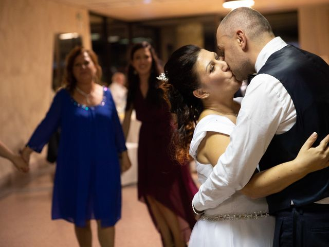 Il matrimonio di Ivan e Silvia a Brescia, Brescia 88