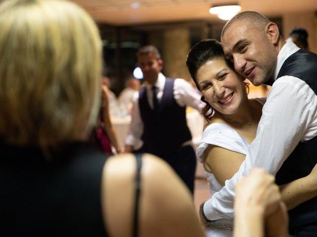 Il matrimonio di Ivan e Silvia a Brescia, Brescia 89