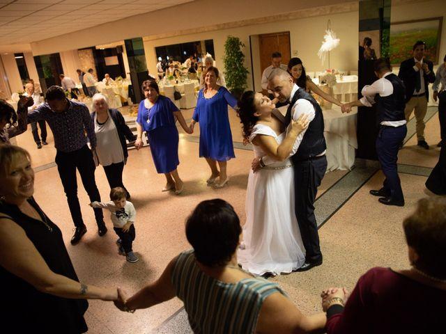 Il matrimonio di Ivan e Silvia a Brescia, Brescia 90