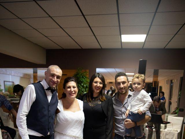 Il matrimonio di Ivan e Silvia a Brescia, Brescia 93