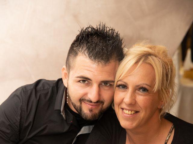 Il matrimonio di Ivan e Silvia a Brescia, Brescia 95