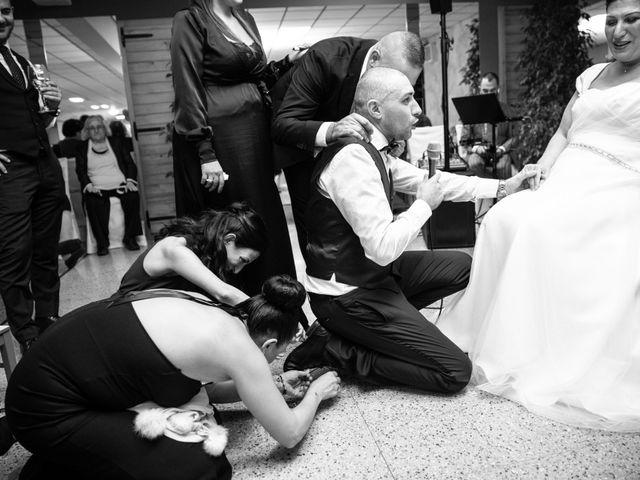 Il matrimonio di Ivan e Silvia a Brescia, Brescia 98