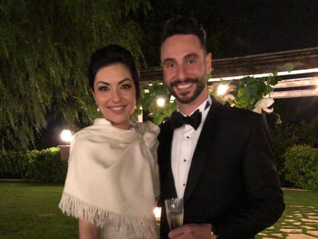 Il matrimonio di Mauro e Federica a Roma, Roma 1