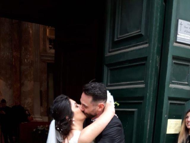 Il matrimonio di Mauro e Federica a Roma, Roma 4