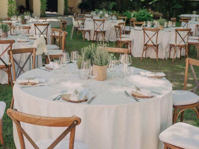Il matrimonio di Mattia e Ilaria a Mira, Venezia 13