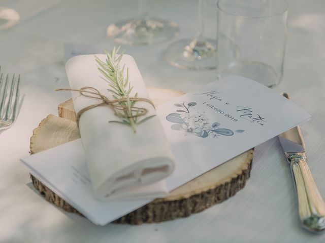 Il matrimonio di Mattia e Ilaria a Mira, Venezia 14