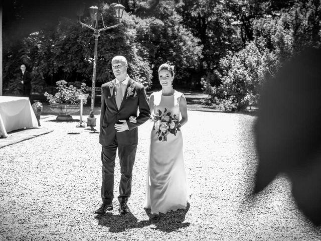 Il matrimonio di Mattia e Ilaria a Mira, Venezia 16