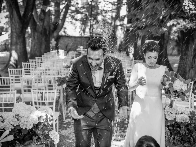 Il matrimonio di Mattia e Ilaria a Mira, Venezia 21