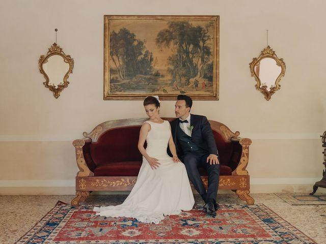 Il matrimonio di Mattia e Ilaria a Mira, Venezia 27