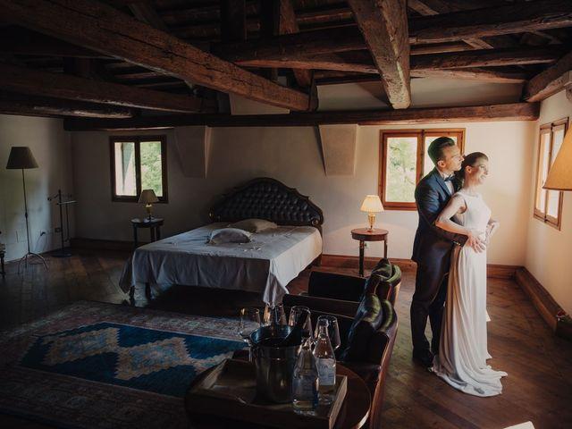 Il matrimonio di Mattia e Ilaria a Mira, Venezia 29