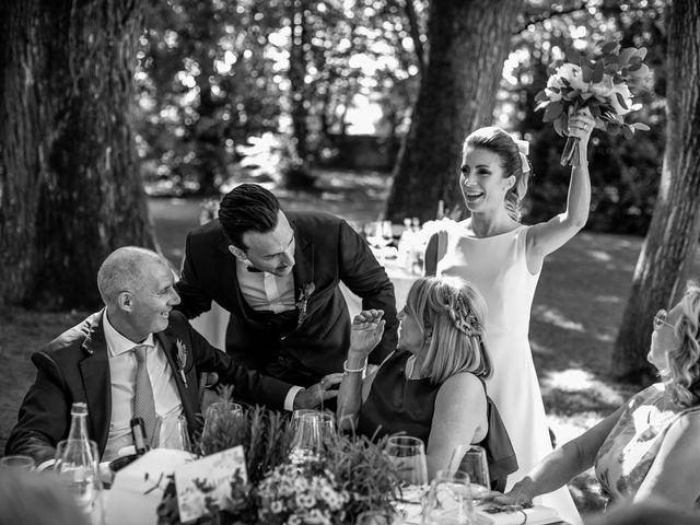 Il matrimonio di Mattia e Ilaria a Mira, Venezia 32