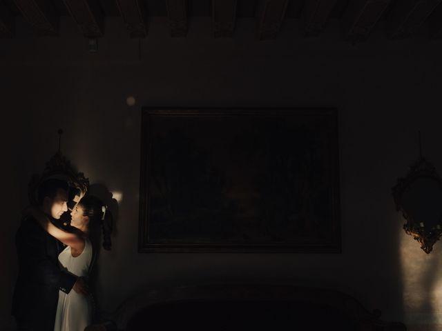 Il matrimonio di Mattia e Ilaria a Mira, Venezia 35