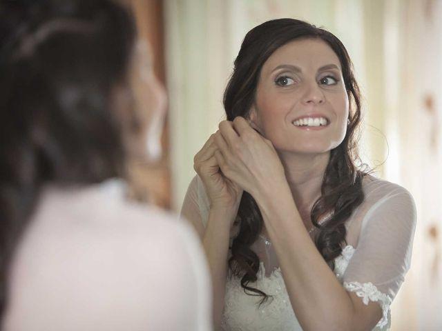 Il matrimonio di Sergio e Caterina a Lainate, Milano 3
