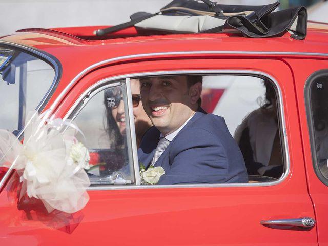 Il matrimonio di Sergio e Caterina a Lainate, Milano 5