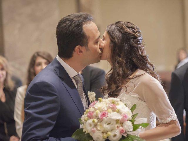 Il matrimonio di Sergio e Caterina a Lainate, Milano 12