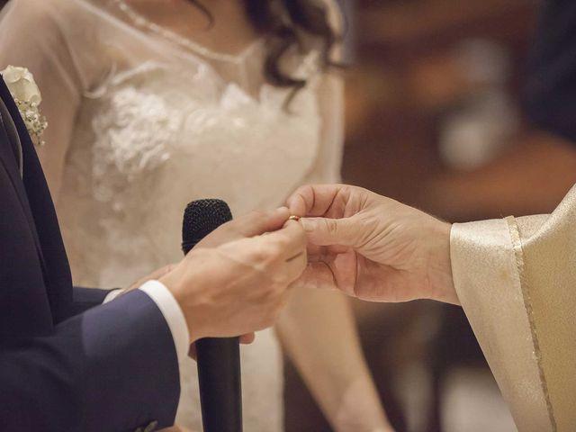 Il matrimonio di Sergio e Caterina a Lainate, Milano 14