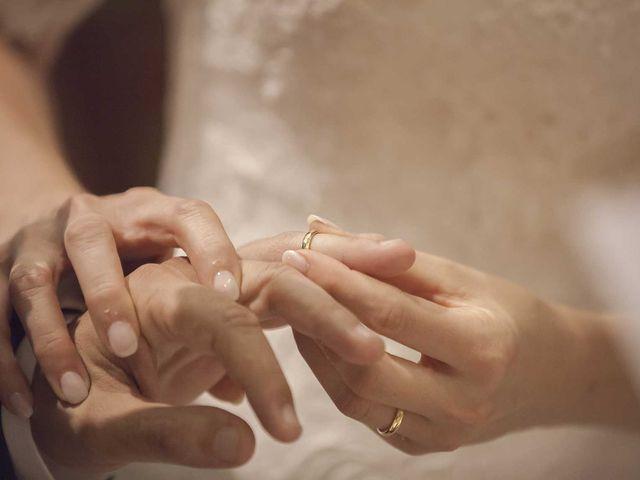 Il matrimonio di Sergio e Caterina a Lainate, Milano 16