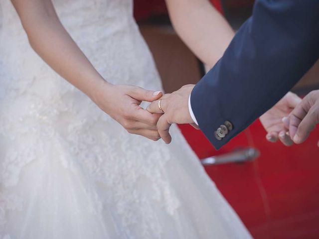 Il matrimonio di Sergio e Caterina a Lainate, Milano 23