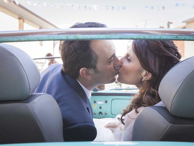 Il matrimonio di Sergio e Caterina a Lainate, Milano 26