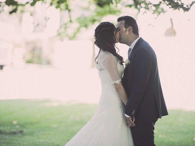 Il matrimonio di Sergio e Caterina a Lainate, Milano 31