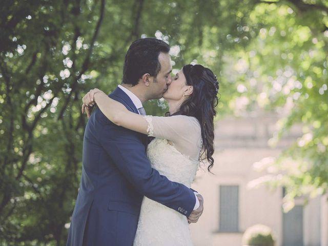 Il matrimonio di Sergio e Caterina a Lainate, Milano 32