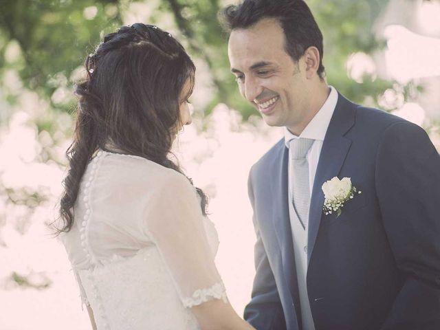Il matrimonio di Sergio e Caterina a Lainate, Milano 33