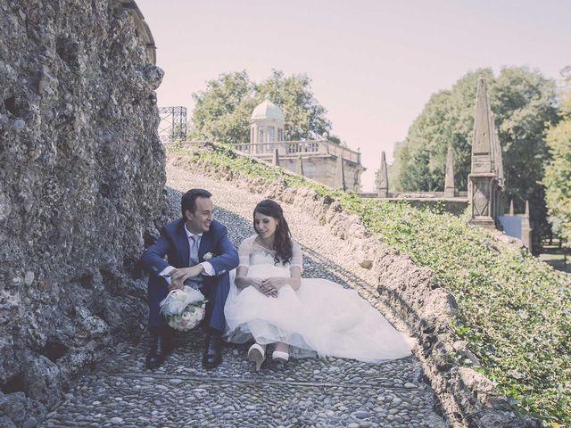 Il matrimonio di Sergio e Caterina a Lainate, Milano 36