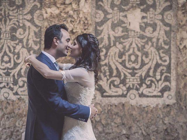 Il matrimonio di Sergio e Caterina a Lainate, Milano 38
