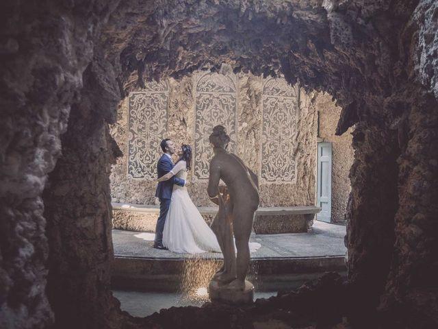Il matrimonio di Sergio e Caterina a Lainate, Milano 39