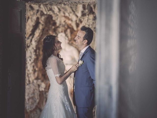 Il matrimonio di Sergio e Caterina a Lainate, Milano 40