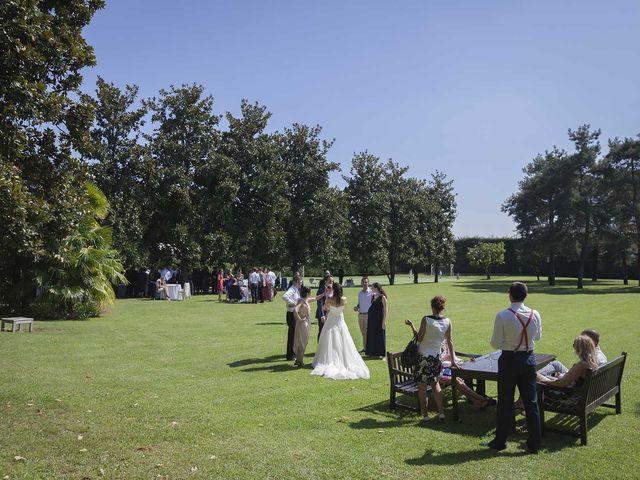 Il matrimonio di Sergio e Caterina a Lainate, Milano 42