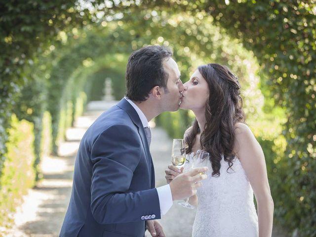 Il matrimonio di Sergio e Caterina a Lainate, Milano 53