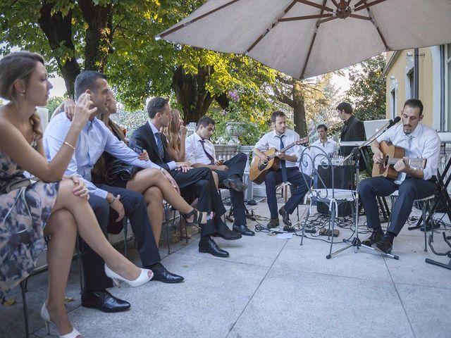 Il matrimonio di Sergio e Caterina a Lainate, Milano 59
