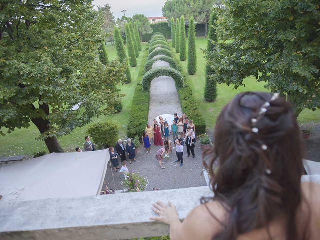 Il matrimonio di Sergio e Caterina a Lainate, Milano 62