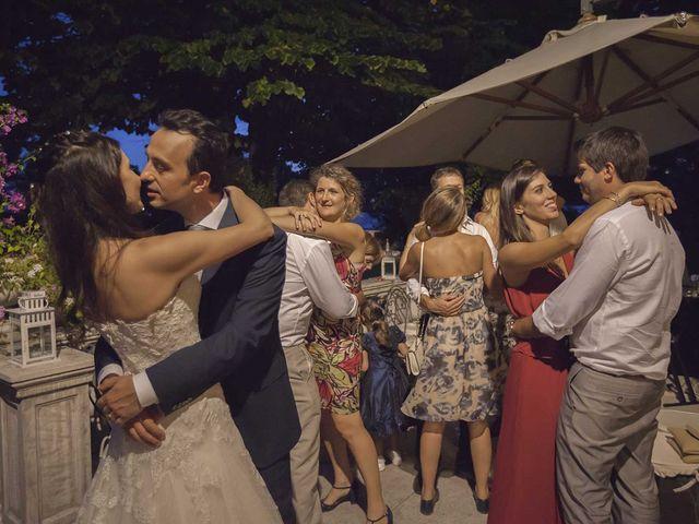 Il matrimonio di Sergio e Caterina a Lainate, Milano 65