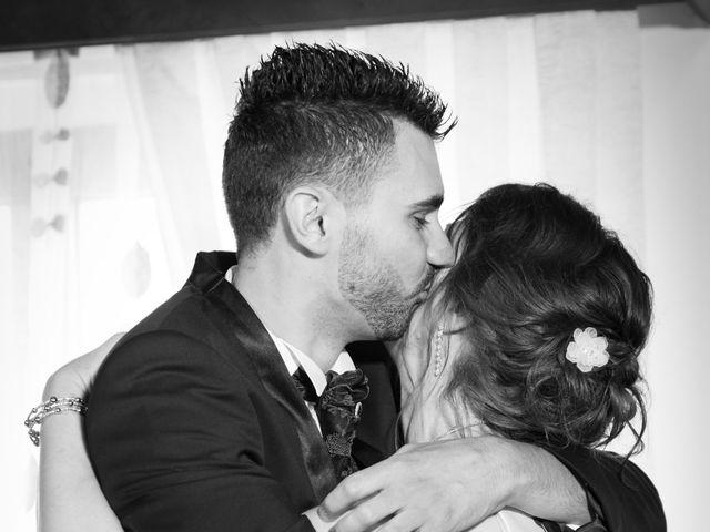 Il matrimonio di Angelo e Manuela a San Salvo, Chieti 7