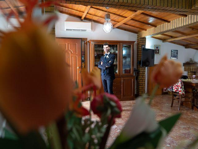 Il matrimonio di Angelo e Manuela a San Salvo, Chieti 13
