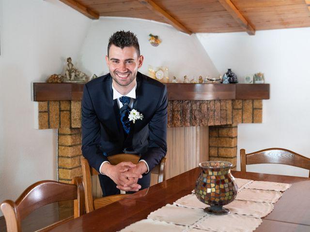 Il matrimonio di Angelo e Manuela a San Salvo, Chieti 16
