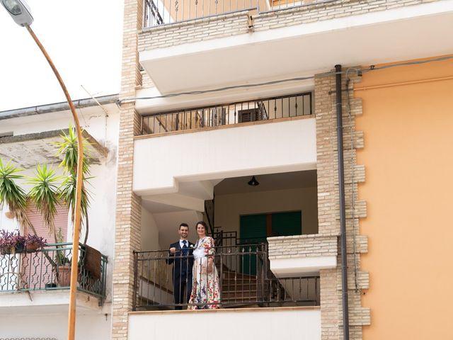 Il matrimonio di Angelo e Manuela a San Salvo, Chieti 20
