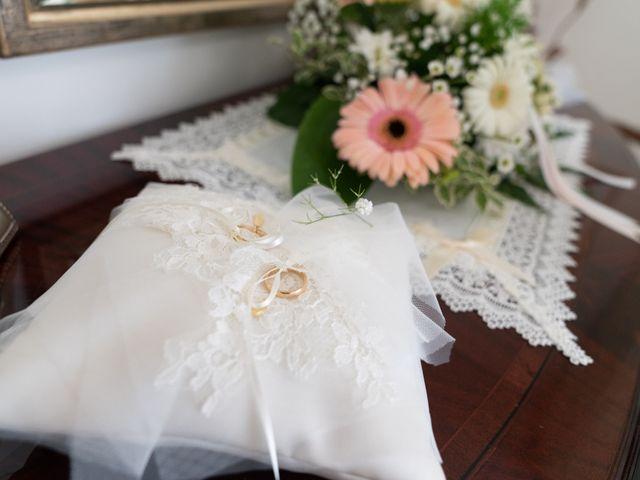 Il matrimonio di Angelo e Manuela a San Salvo, Chieti 5