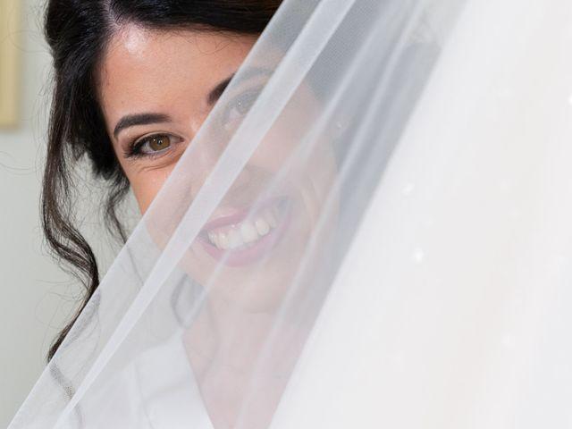 Il matrimonio di Angelo e Manuela a San Salvo, Chieti 10