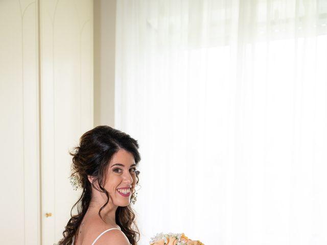 Il matrimonio di Angelo e Manuela a San Salvo, Chieti 11