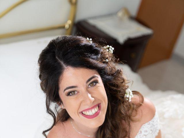 Il matrimonio di Angelo e Manuela a San Salvo, Chieti 15