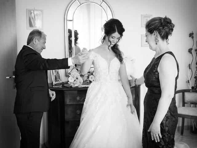 Il matrimonio di Angelo e Manuela a San Salvo, Chieti 17