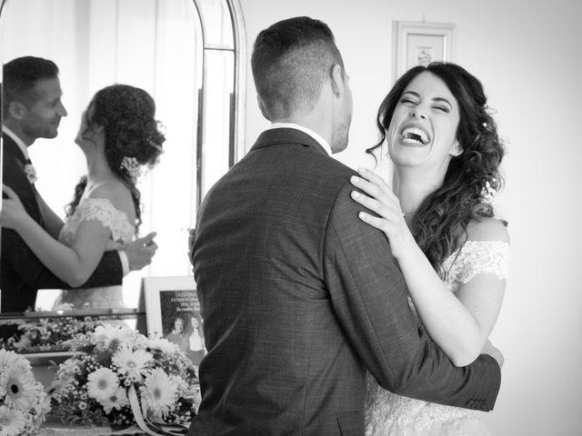 Il matrimonio di Angelo e Manuela a San Salvo, Chieti 1