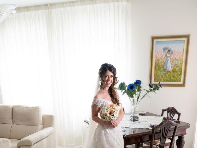 Il matrimonio di Angelo e Manuela a San Salvo, Chieti 23