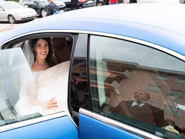 Il matrimonio di Angelo e Manuela a San Salvo, Chieti 24