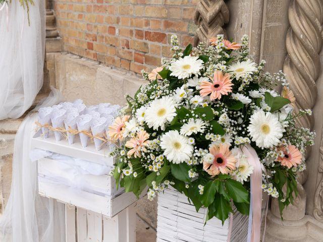 Il matrimonio di Angelo e Manuela a San Salvo, Chieti 25