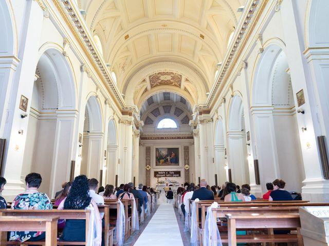 Il matrimonio di Angelo e Manuela a San Salvo, Chieti 31