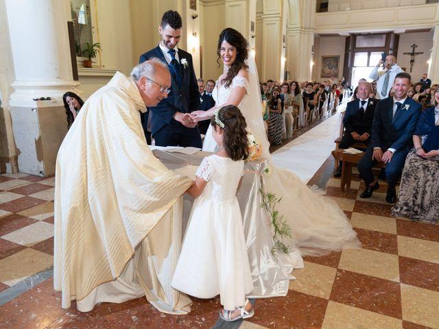 Il matrimonio di Angelo e Manuela a San Salvo, Chieti 32